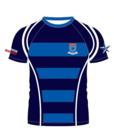 DLS Rugby Front