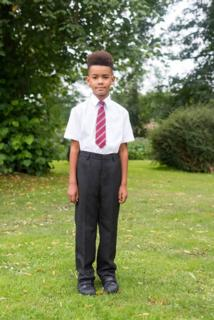 Boys Jnr Slim Fit