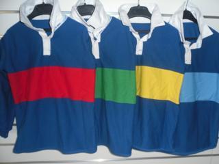 De La Salle Rugby Shirt