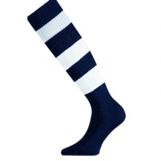 De La Salle Prep Football Socks