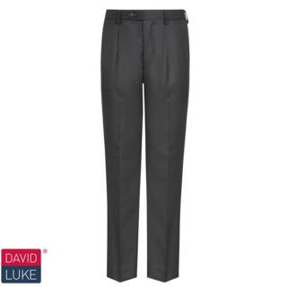 DL943 Half Elasticated Trouser
