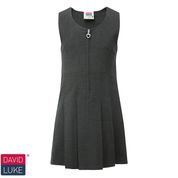 Pinafore Grey