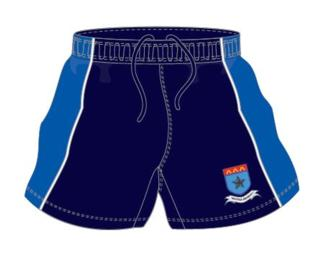 De La Salle Performance Shorts