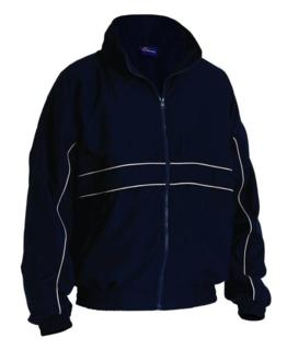 Falcon Navy Jacket