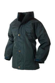 FCJ Coat