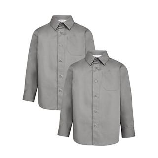 St Michael's Long Sleeve Shirt