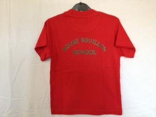 Rouge Bouillon PE T Shirt