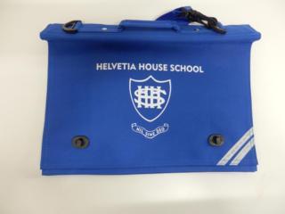 Helvetia Doc Case