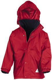JC Prep New Style Coat