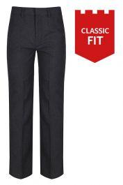 Jnr Clssic Fit Trouser
