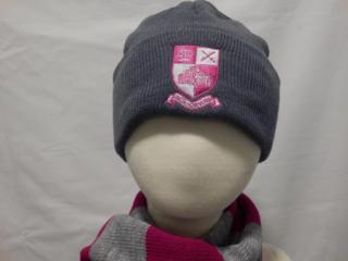 St Michael's Wool Hat