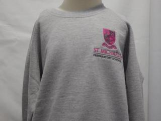 St Michael's Sweatshirt