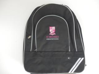St Michael's Boys Bag