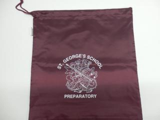 St George's Swim Bag
