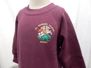 St George's Sweatshirt