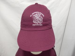 St George's Baseball Cap