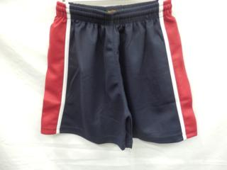 Grainville Shorts
