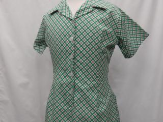 Haute Vallee Summer Dress