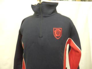 Grainville 1/4 Zip Training Top