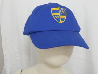 St Christopher's Baseball Cap