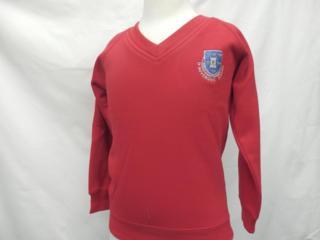 d'Auvergne Year 6 Sweatshirt