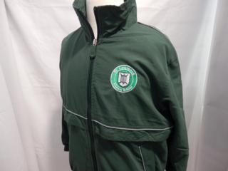 St Lawrence Tracksuit Jacket