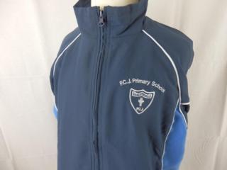FCJ Tracksuit Jacket