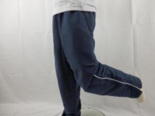 FCJ Tracksuit Trousers