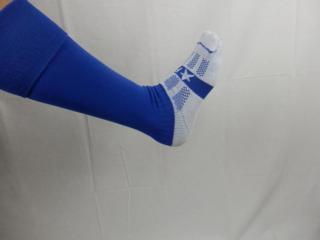FCJ Football Socks