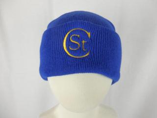 St Christopher's Wool Hat