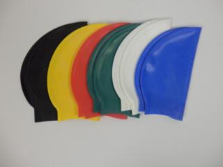 St Martin's House Swim caps