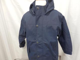 FCJ Winter Coat