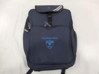 FCJ Backpack