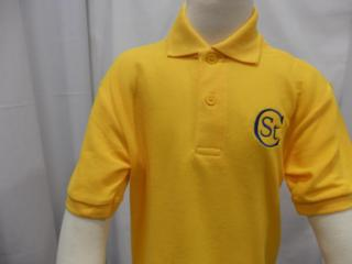 St Christopher's Polo