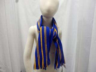 St Christopher's Scarf