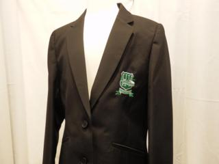 Haute Vallee Girls Blazer Year 8 +