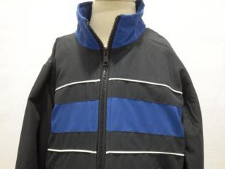 De La Salle Tracksuit Jacket