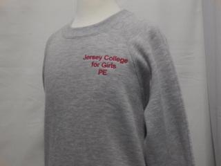 JCG Sweatshirt