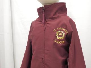 St Saviour's Tracksuit Jacket