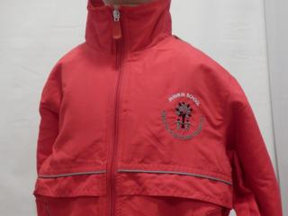 Janvrin Tracksuit Jacket
