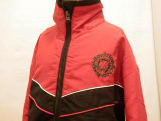 Rouge Bouillon Tracksuit Jacket