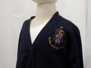 Bel Royal Knitted Cardigan