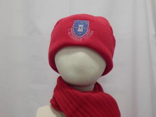 d'Auvergne Wool Hat