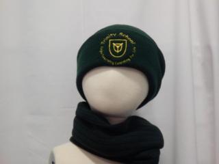 Trinity Wool Hat