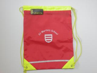 St Martin's PE Bag