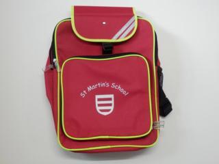 St Martin's Backpack