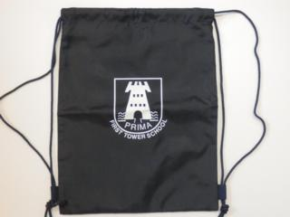 First Tower PE Bag