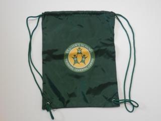 St John's PE Bag