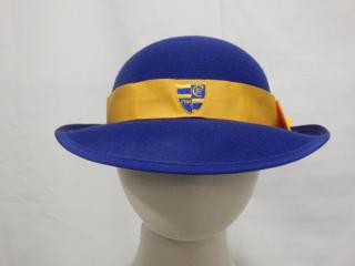 St Christopher's Girls Hat