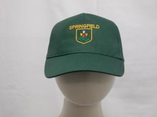 Springfield Baseball Cap